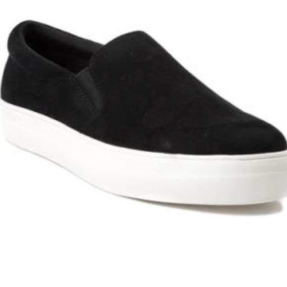 70e065aa243 Steve Madden Madden Girl Gemma Slip On Sneaker